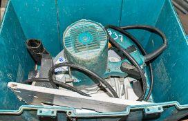 Makita 5903R 110v 235mm circular saw A611229
