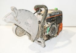 Husqvarna K760 petrol driven cut off saw A666616