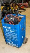 Draper 12/24v battery charger/starter HS016