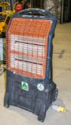 Rhino TQ3 110v infra red heater HS005