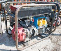 Ritelite 110v petrol driven generator A610225