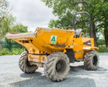 Thwaites 6 tonne swivel skip dumper Year: 2014 S/N: 7511 Recorded Hours: 1647 A635285