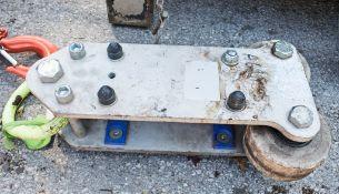 Beam trolley A694555
