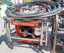 Fairport petrol driven hydraulic power pack A604846