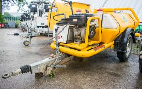 Brendon Bowsers fast tow diesel driven pressure washer bowser A715522