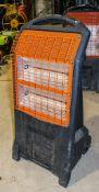 Rhino TQ3 110v infra red heater HS18178 ** Tubes missing **