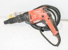 Hilti ST1800 110v screw gun A742790