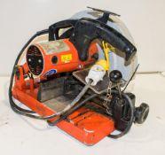 Ridgid 110v circular saw E0006808