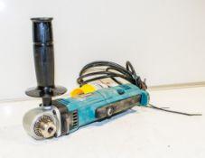 Makita 110v right angle drill A691025