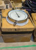 2 - Bundenberg standard pressure gauges