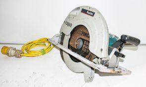 Makita 5903R 110v 235mm circular saw HS 10688