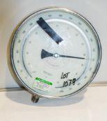 Bundenberg standard test gauge A643421