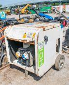 HGI 110v/240v diesel driven generator A626825