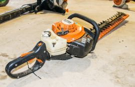 Stihl HS81 RC petrol driven hedge trimmer A632773