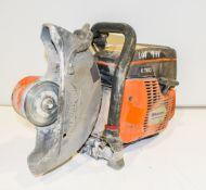 Husqvarna K760 petrol driven cut off saw A668821