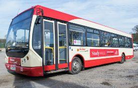 Dennis Super Dart 43 seat single deck service bus Registration Number: PN05 SYJ Date of