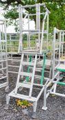 Youngman Adjusta Minit collapsible aluminium platform A684506