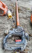 MBW pneumatic soil pick A642720