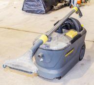 Karcher 240v carpet cleaning machine A777895