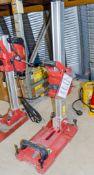 Hilti diamond drill rig A644801