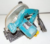 Makita 5704 110v circular saw