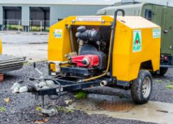 Jetchem fast tow diesel driven drain jetter Year: 2014 A639054