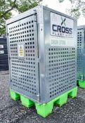 Cross Plant drum store EN1567