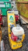 SPE BEF 200 petrol driven floor planer A635602