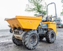 Terex HD1000 1 tonne hi-tip dumper Year: 2005 S/N: E507HM248 Recorded Hours: 1821 220E0051