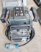 Hiretech HT-7 240 volt edge sander