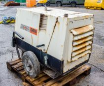 MHM 6 Kva diesel driven generator A808378