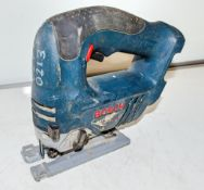 Bosch cordless jigsaw ** No battery or charger **