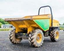 JCB 6 tonne straight skip dumper Year: 2015 S/N: RK6969 Recorded Hours: Not displayed (Clock