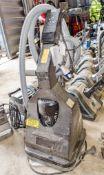 Sand Glider 240 volt floor sanding machine