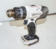 Makita power drill A748249 ** For spares **