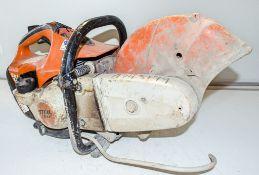 Stihl TS410 petrol driven cut off saw A743179