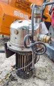 Stuart Turner 240v submersible water pump A779939