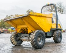 Benford 3 tonne straight skip dumper Year: 2005 S/N: E501AR001 Recorded Hours: Not displayed (