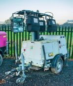 SMC TL90 diesel driven mobile lighting tower Year: 2015 S/N: 1511717 Recorded Hours: 7208 A707930 **