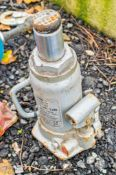 Yale 12 tonne hydraulic bottle jack A706580