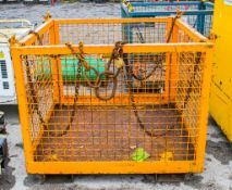 Personnel lifting cage INTH00228
