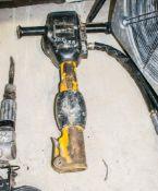 JCB hydraulic breaker A986199