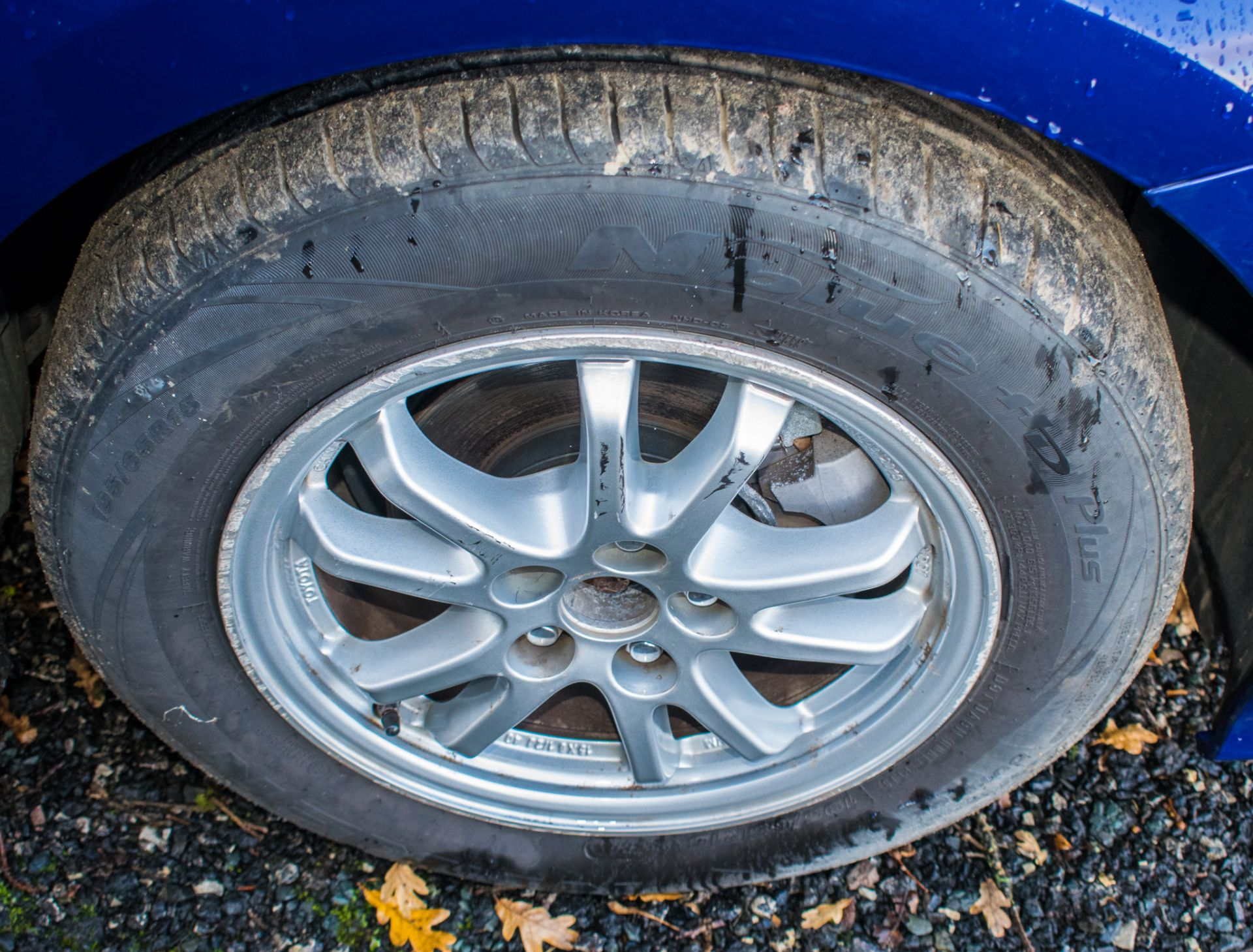 ToyotaPrius ActiveHybrid Electric 5 doorHatchback  Registration Number: LM67 OKH Date of First - Image 12 of 17