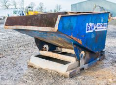 Tipping skip 21708