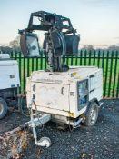 Bruno diesel driven mobile lighting tower PLT013