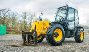 JCB 531-70 7 metre telescopic handler Year: 2015 S/N: 47348 Recorded Hours: 1120 A668954
