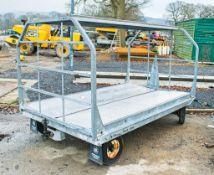 Viking Trailers 1500kg tandem axle airportluggagetrailer LS