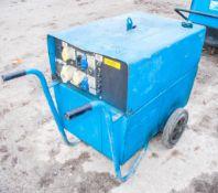 Genset diesel driven generator Recorded Hours: 5206 GEN3396