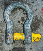 25 tonne shackle A699603
