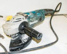 Makita 110v 230mm angle grinder A808851